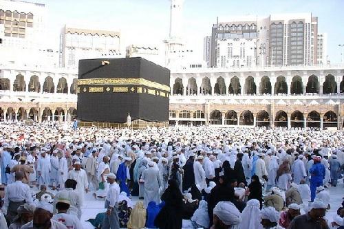 Ibadah Haji tahun 2020 Resmi Ditiadakan