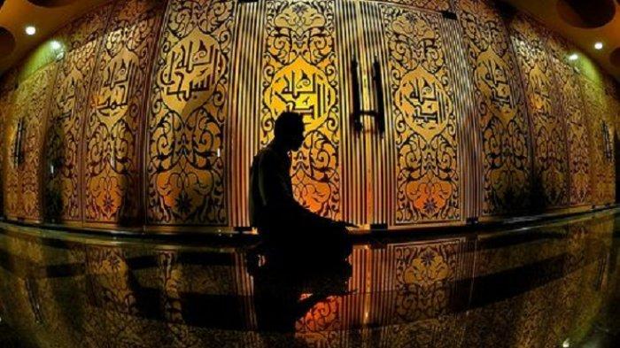 I'tikaf Sepuluh Malam Terakhir Bagaikan I'tikaf Bersama Rasulullah Saw