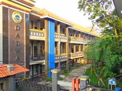 Institut Agama Islam (IAI)Darullughah Wadda'wah Pasuruan