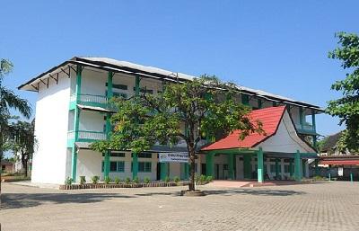 IAI Darussalam Martapura