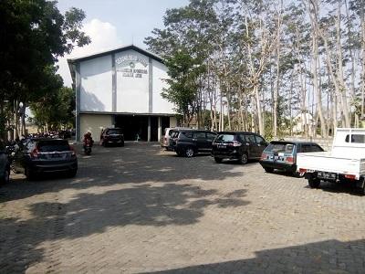 Institut Agama Islam (IAI) Pangeran Diponegoro Nganjuk