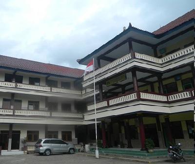 Institut Agama Islam (IAI) Sunan Kalijogo Malang
