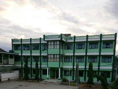 Institut Agama Islam Ma'arif NU (IAIMNU) Metro Lampung