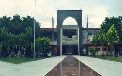 Institut Ilmu Alquran (IIQ) An-Nur Yogyakarta