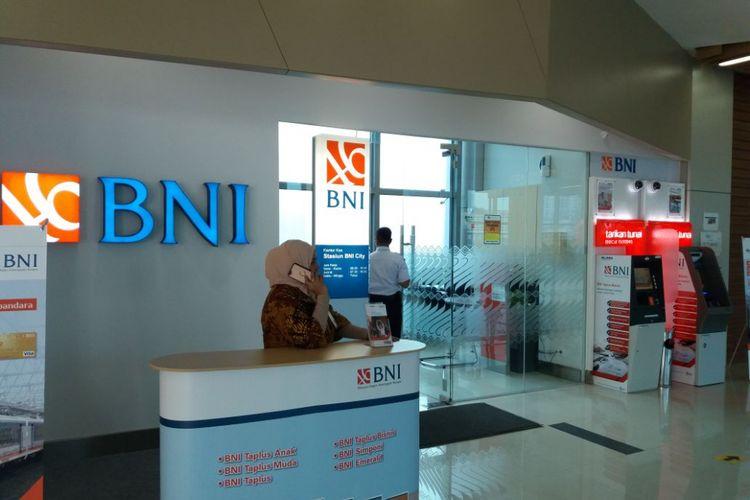 BNI Banda Aceh Optimis Capai Target Penyaluran KUR