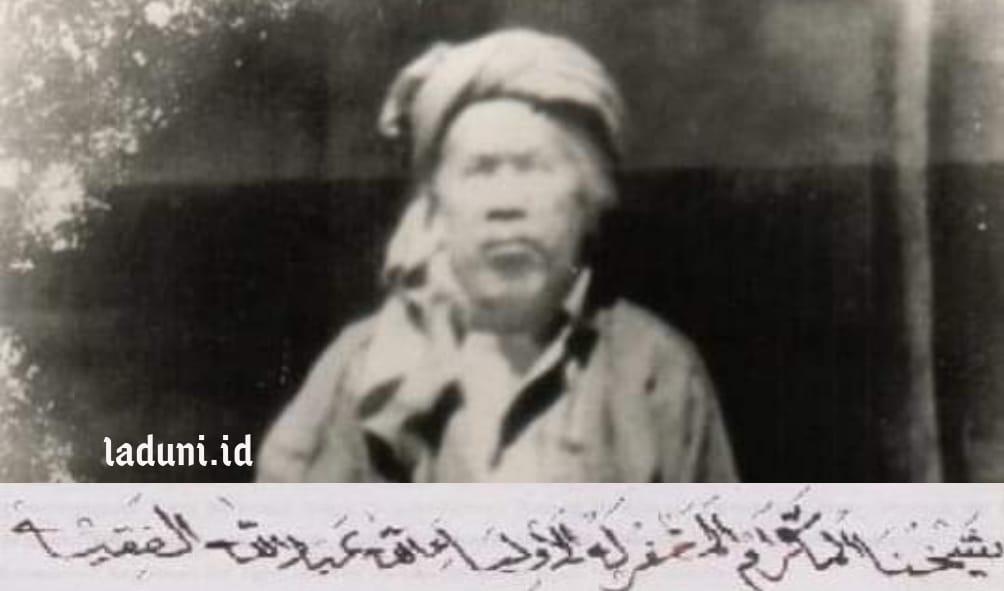 Mbah Kiai Abdullah Faqih bin Umar, Ulama Pejuang dari Ujung Timur Pulau Jawa