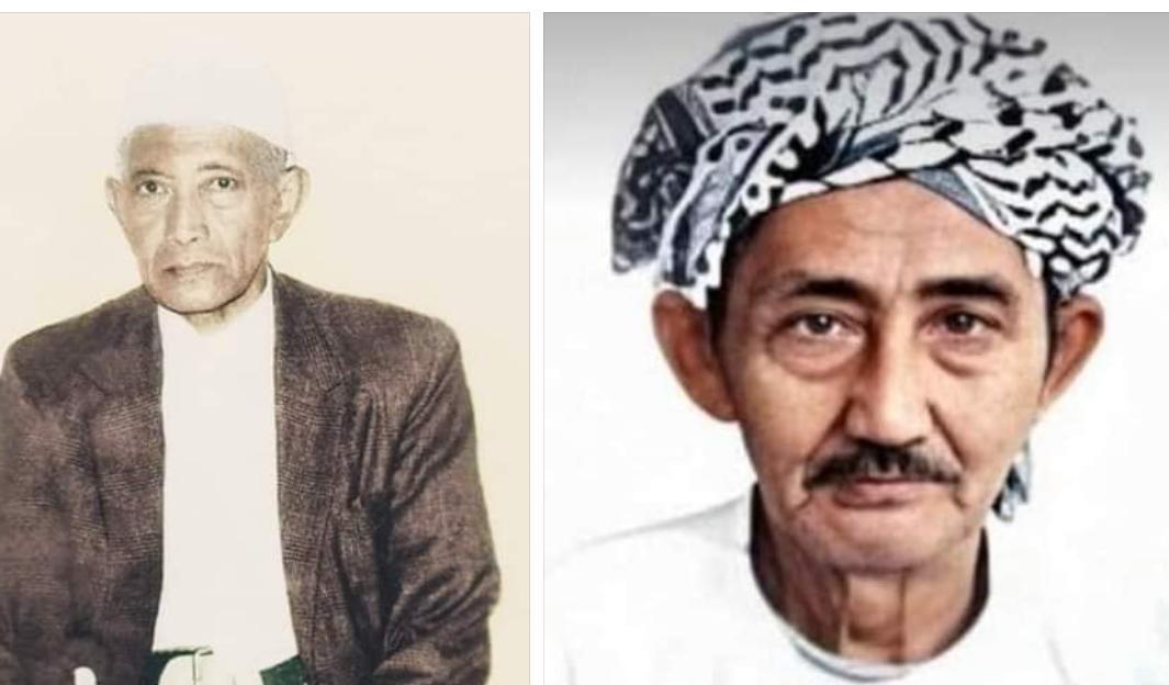 Tiga Pesan KH. Zaini Mun'im kepada KH. Achmad Sufyan Miftahul Arifin