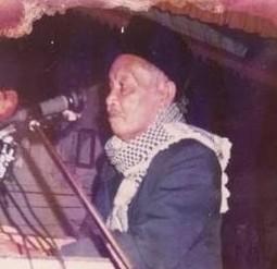 Syekh H. Ibrahim BUDI Lamno #3: Kejeniusan dan di Balik Rahasia Pergantian Nama