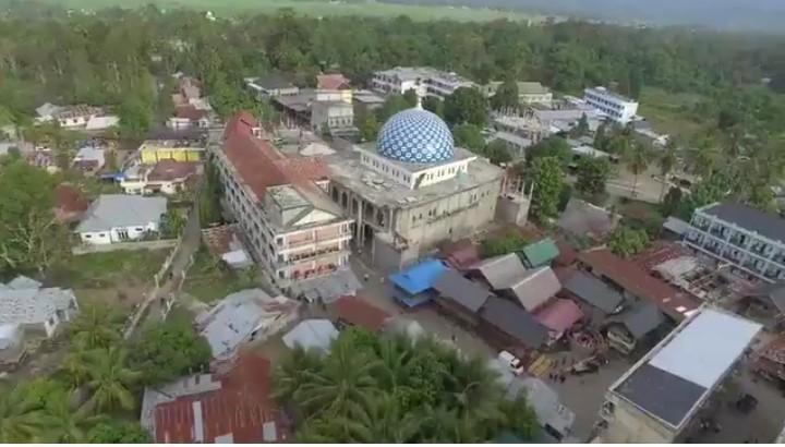 Sandiaga: Republik Ini Berutang Pada Pesantren
