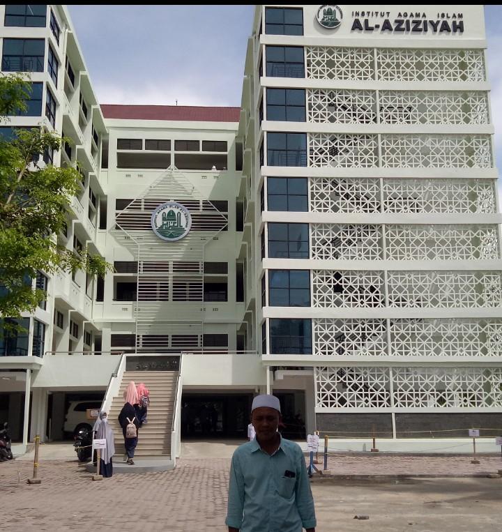 Menanti Program Pascasarjana IAI Al-Aziziyah Samalanga Pasca Presiden Jokowi Meresmikan Gedung Baru