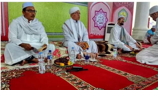 Haul Ayahanda Abu MUDI #3: Seuntai Doa untuk Al-marhum Tgk. H. Gadeng Ayahanda Abu MUDI