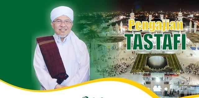 Menyambut Bulan Maulid Nabi, Abu MUDI Isi Pengajian Tastafi di Mesjid Raya Baiturrahman