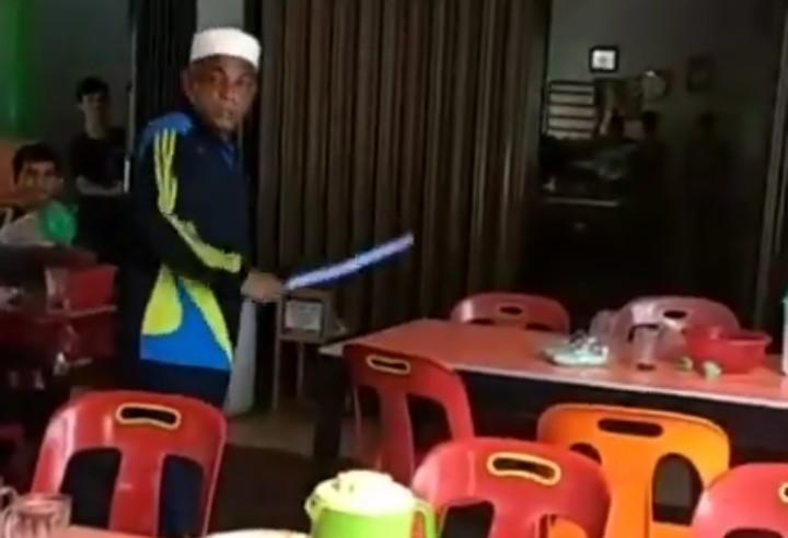 Wakil Bupati Aceh Besar Ini Tegakkan Syariat Islam dengan Terjun Langsung ke Pasar