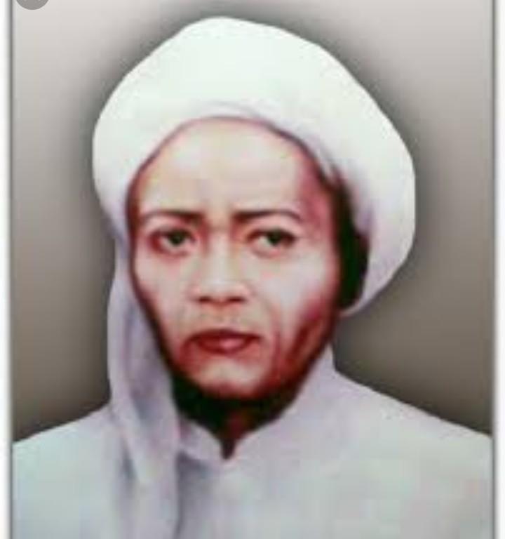 Syaikh Ihsan Al-Jampesi #2: Sosok Al-Ghazali dari Timur
