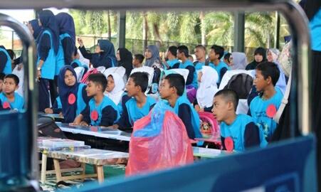 Dinsos Aceh Peringati Hari Disabilitas Internasional 2018