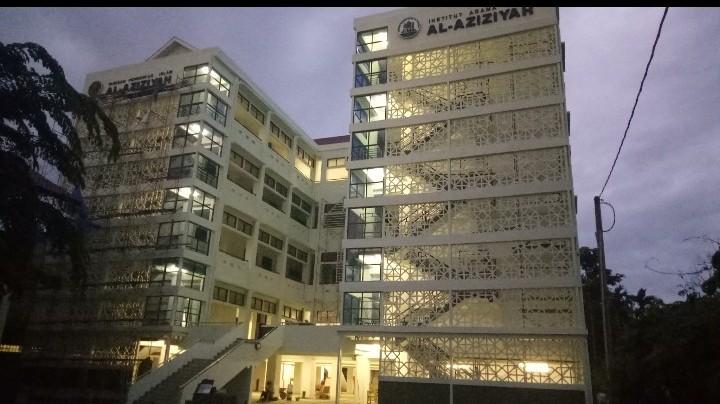 Perpustakaan dengan Sistem Otomasi Berbasis Web Kini Telah Hadir di IAI Al-Aziziyah Samalanga