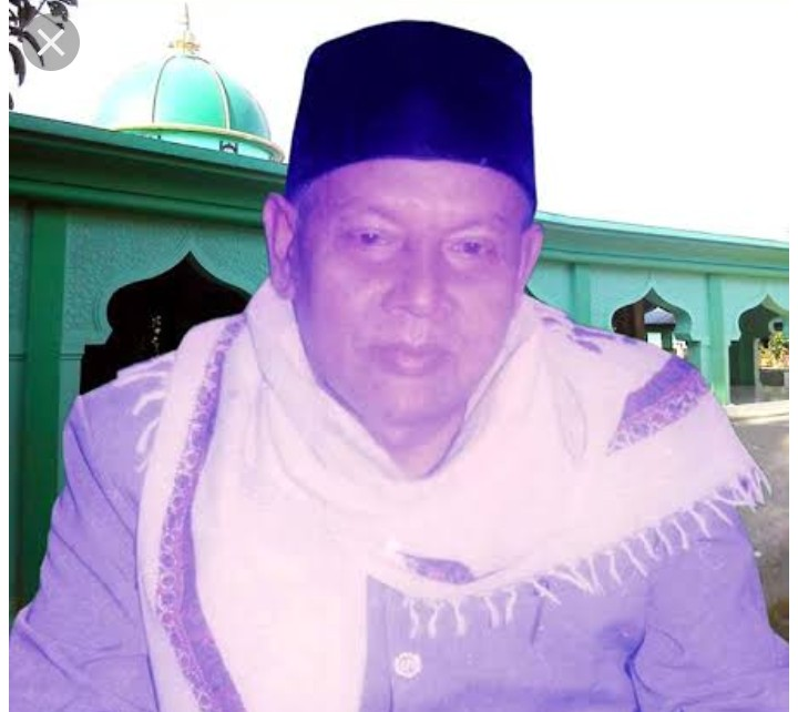 Ulama Kharismatik Aceh Alumni Darussalam Labuhan Haji