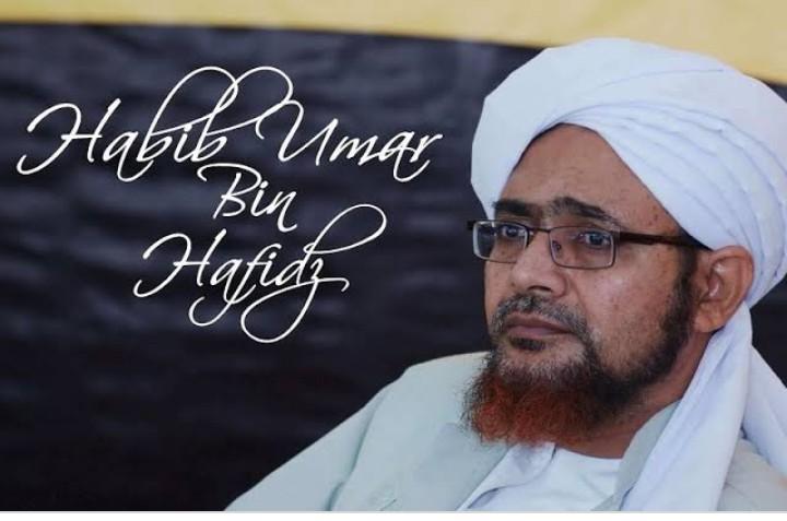 Amalan Ibu Hamil Ijazah dari Habib Umar