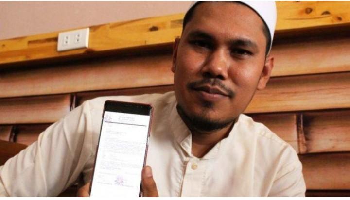 Tes Baca Quran Capres-Wacapres, Ide Santri Aceh Go Nasional