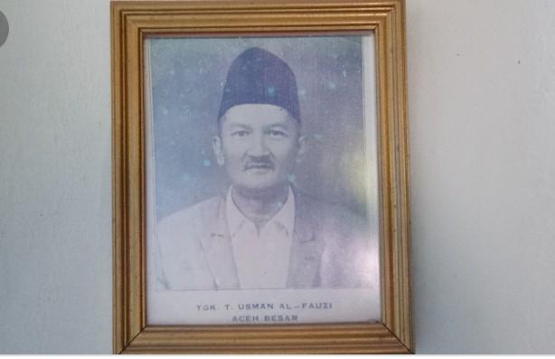 Abu Usman Al-Fauzi Lueng Ie #4 : Ulama Terekat Sang Waliyulllah?
