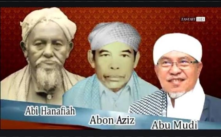 Pesan Syekh Abdul Aziz Samalanga: Beut SeumeubeutBek Tuwo #3