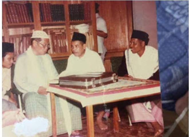 Karamah dan Firasat Syekh Abdul Aziz Samalanga #5