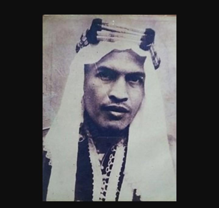 Menelusuri Nasab Abuya Muda Waly Al-Khalidy Hingga Sampai Sahabat Nabi #1