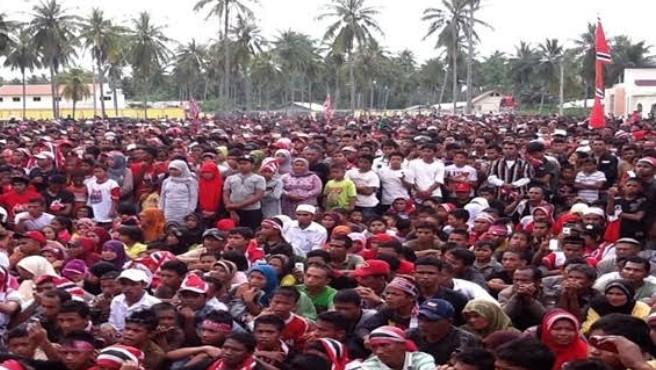 KIP Aceh Jaya Tetapkan Lokasi Kampanye Terbuka Pemilu 2019