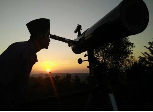 Kementerian Agama Aceh akan Melakukan Rukyatul Hilal Tanggal 5 Mei