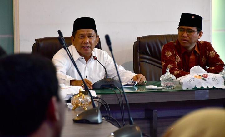Tim DJSN ke Banda Aceh, Untuk Apa?