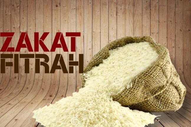 Fiqh Zakat Fitrah #2: Syarat, Kadar dan Jenis Zakat Fitrah