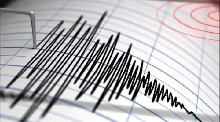 China Diguncang Dua Gempa Kuat di Provinsi Sichuan
