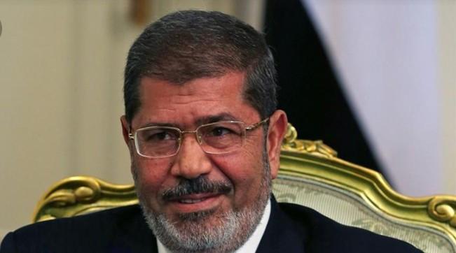 Mohamed Morsi Dikuburkan di Distrik Nasr Kairo Barat