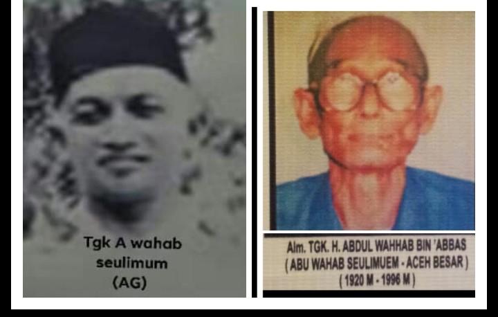 Tgk. Abdul Wahab Seulimeum PUSA Vs Tgk. H. Abdul Wahab Seulimeum Ruhul Fata #3