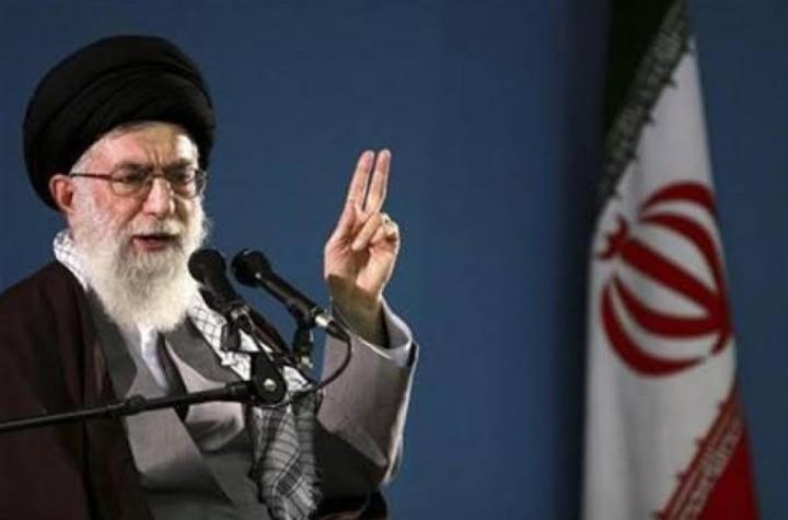Lindsey Graham Anggap Ayatollah Ali Khamenei dianggap sebagai Pembunuh