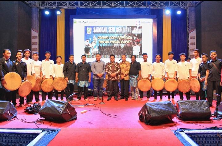 Banda Aceh Target 1000 Event dalam Setahun
