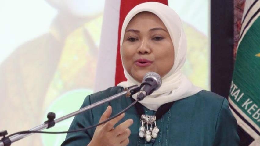 Munas Alim-ulama Muktamar PKB, Ida Fauziah: Kontribusi PKB Layani Ibu Pertiwi