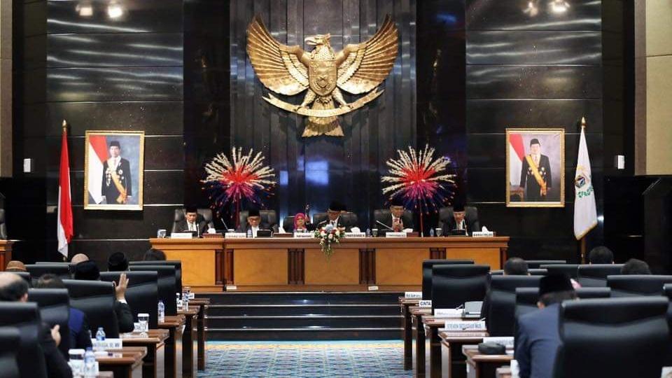 Sejumlah SPKD DKI Jakarta Alami Perubahan Nama