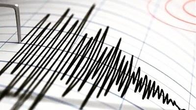 Gempa Bumi Berkekuatan Magnitudo 4,7 Guncang Cilacap