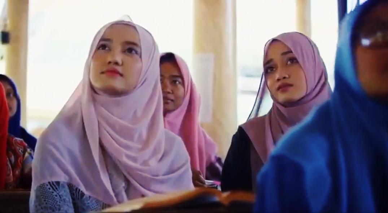 Terkait Film The Santri, Gus Nadir Sindir Kalangan yang Tak Terima Perbedaan