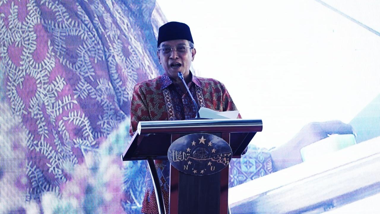 Ketum PBNU: Gelombang Pasang Islam Politik dan Formalisme Islam Menemukan Momentum pada Pilkada DKI