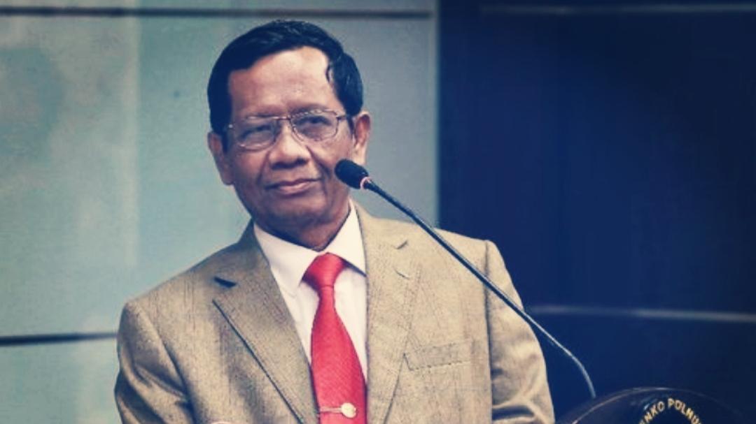 Menkopolhukam: Pemerintah Akan Tangkap WNI eks ISIS yang Masuk ke Indonesia Lewat Jalur Tikus