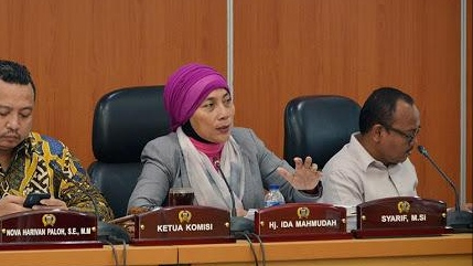 Komisi D DPRD DKI Jakarta Menolak Formula E Digelar di Monas