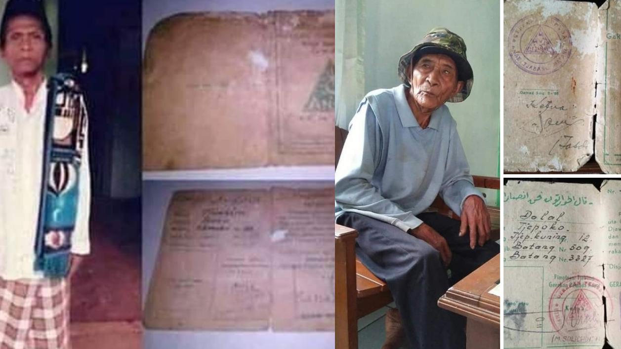 Kisah 2 Anggota Banser dari Batang yang Rela Mati Demi Kiai dan Negara