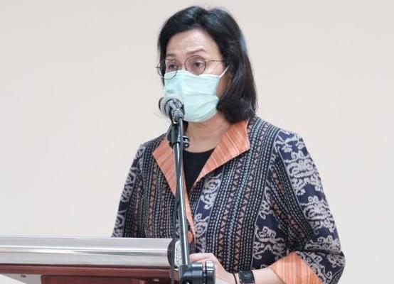 Sri Mulyani: Enam Daerah Akan Dikenakan Sanksi Penundaan DAU