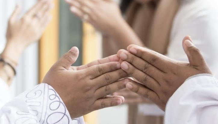 Meminta dan Memberi Maaf Menjelang Bulan Ramadhan
