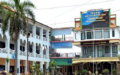 Institut Ilmu Keislaman Zainul Hasan (INZAH) Genggong, Probolinggo
