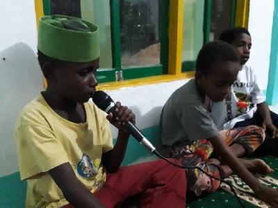 Idul Fitri: Belajar Toleransi dari Papua