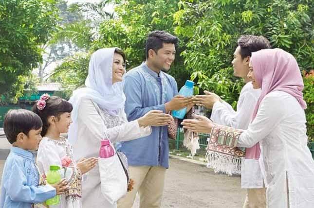 Inilah Keutamaan Silaturahmi Saat Hari Raya Idul Fitri