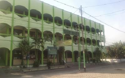 Institut Agama Islam Riyadlotul Mujahidin (IAIRM) Ponorogo